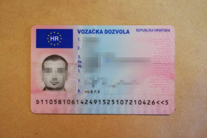 kupite vozačka dozvola