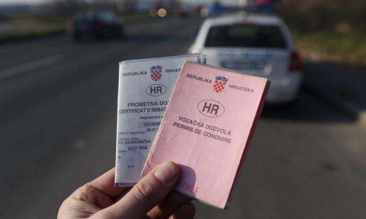 kupiti vozačku dozvolu b